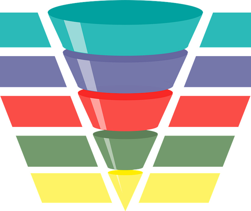 Image of Conversion Funnel