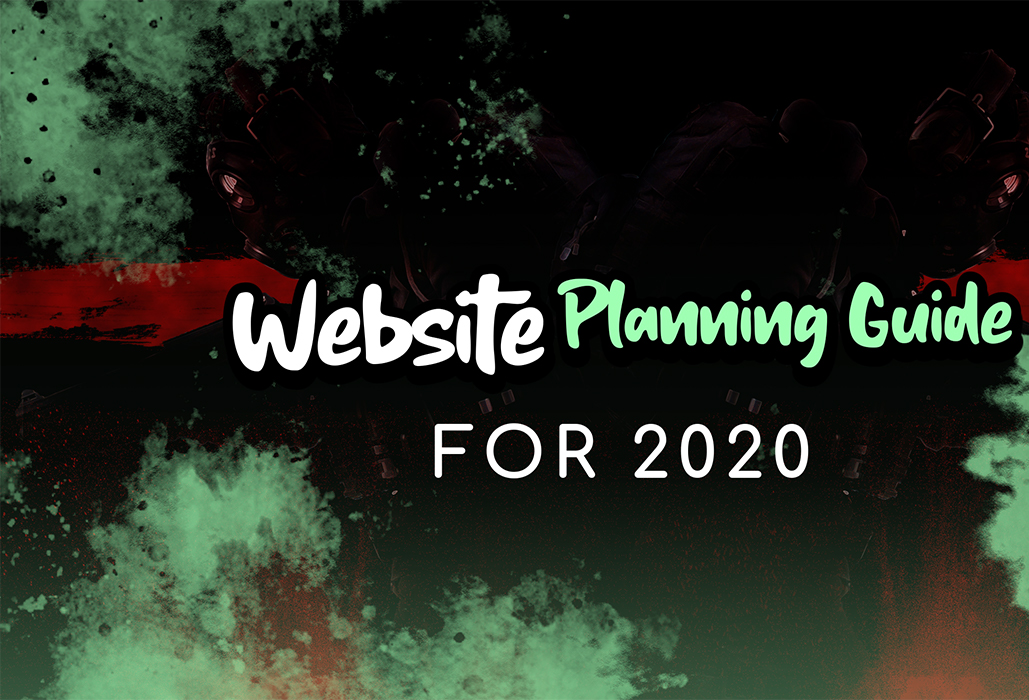Website Planning Guide for Small Business2020
