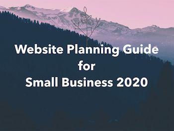 Website Planning Guide for 2020