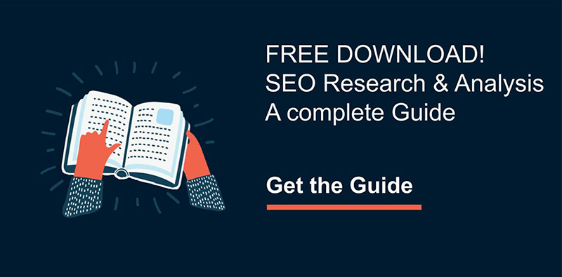 Free SEO Research Guide Download